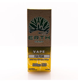 ERTH: 500mg E-Liquid-