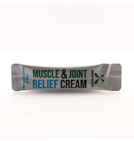 Green Roads: Muscle & Joint Relief Cream