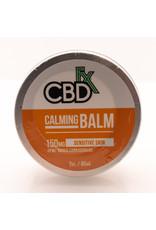 CBD FX CBD FX: Balm-
