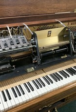 Musett Musette Aeolian Vertical Player Piano (Pecan) (pre-owned)