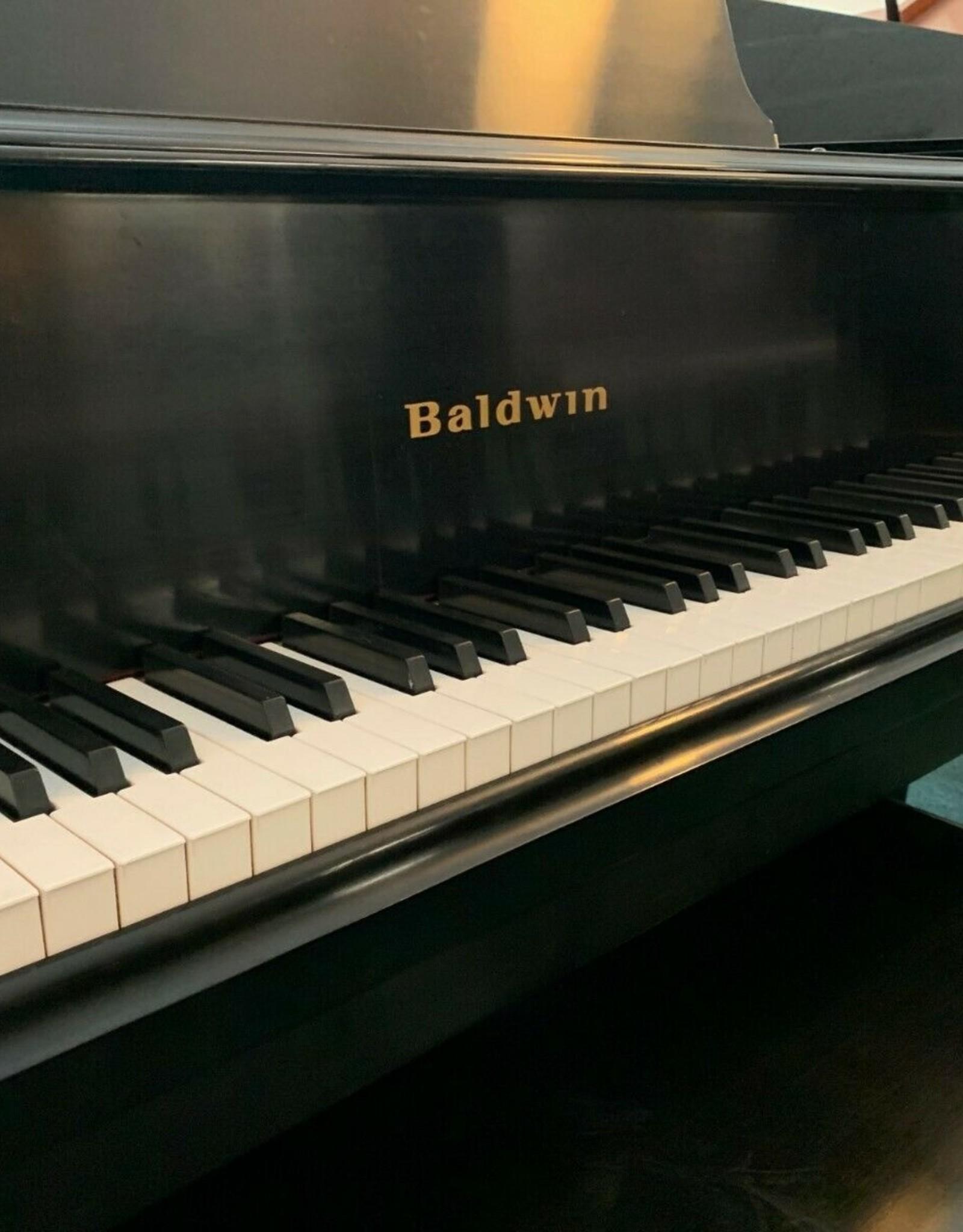 """Baldwin Baldwin Model L 6'3"""" Grand Piano (Satin Ebony)"""