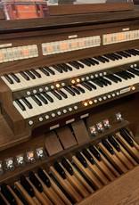 """Viscount Church Organ Systems """"Prestige"""" Digital Organ (Pre-Owned)"""