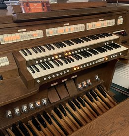"Viscount Church Organ Systems ""Prestige"" Digital Organ (Pre-Owned)"
