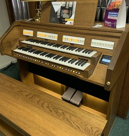Clavis Content Clavis 224 2 Manual Home Organ