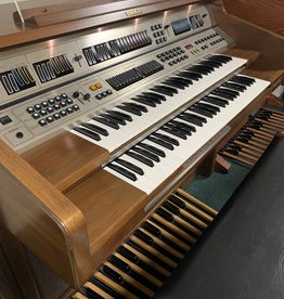 Baldwin Baldwin 236D MCO Studio Organ (pre-owned)