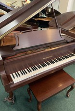 "Knabe Wm. Knabe KN-520 5'2"" Grand Piano (Cherry) (pre-owned)"