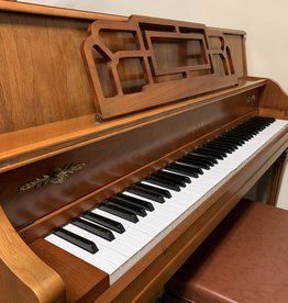 Yamaha M500 Console Piano (Pre-Owned)