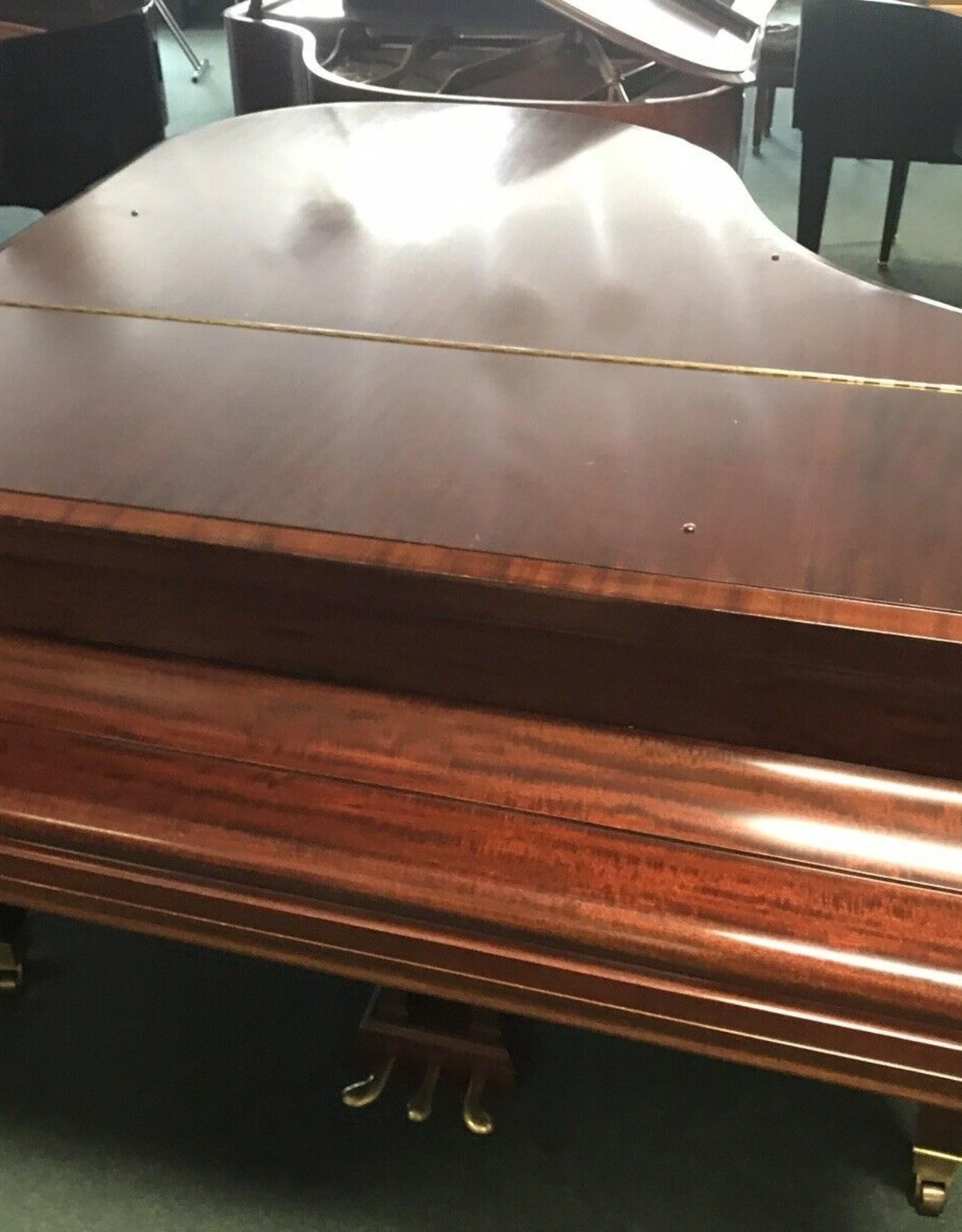 """Mason & Hamlin Mason & Hamlin """"Model A"""" 5'8.5"""" Grand Piano (Mahogany) (pre-owned)"""