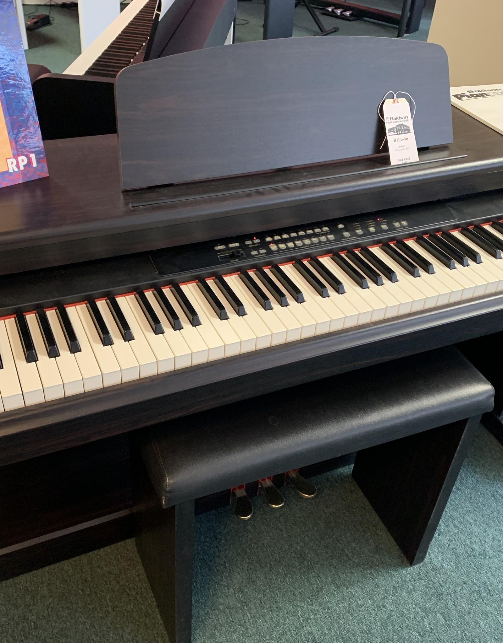 Baldwin Baldwin RP-1 Pianovelle Upright Digital Piano (Pre-owned)