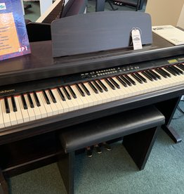 Baldwin Baldwin RP-1 Pianovelle Upright Digital Piano (Pre-owned)