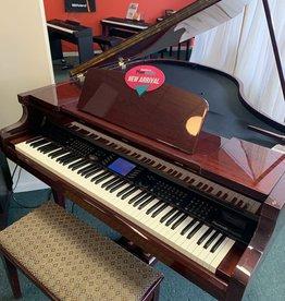 Baldwin Baldwin GRP-3 Pianovelle Digital Grand Piano (High Polished Ebony) (pre-owned)