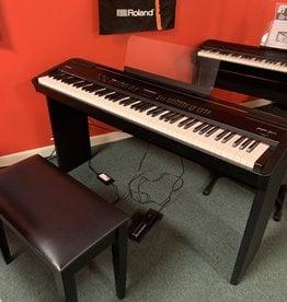 Roland Roland FP-7F Digital Piano (Black)