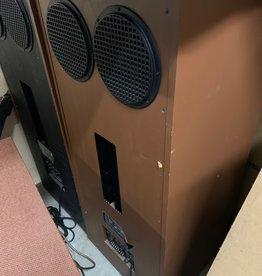 Stevens Custom Organ Co. Stevens Custom Organ Co. K-53 Tone Cabinet (Black)