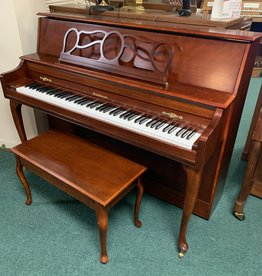 "Baldwin Baldwin ""Classic"" 662 Console Piano (Cherry) (Pre-Owned)"
