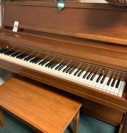 """Kohler & Campbell Kohler & Campbell """"Studio"""" Console Piano (Pre-Owned)"""