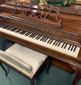 Baldwin Baldwin Acrosonic French Provincial Piano (Pre-Owned)