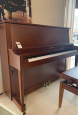 """Baldwin Baldwin B-47/243 47"""" Vertical Piano (Walnut)"""