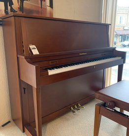 "Baldwin Baldwin B-47/243 47"" Vertical Piano (Walnut)"