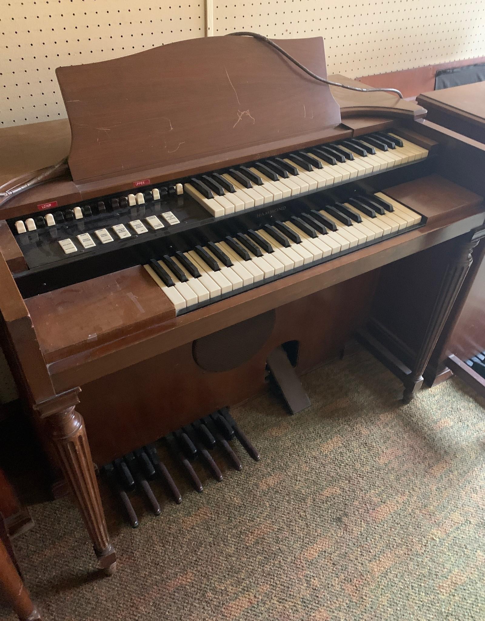 Hammond M2 Tone Generator Console Organ - c.1953