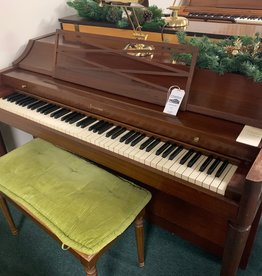 "Baldwin Baldwin Acrosonic 994 36"" Vertical Piano (Walnut) (pre-owned)"