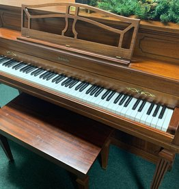 "Baldwin Baldwin Acrosonic 4010 40"" Vertical Piano (Mahogany) (pre-owned)"