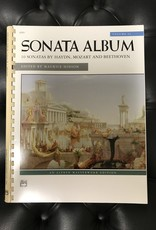 Sonata Album - Volume II - Maurice Hinson