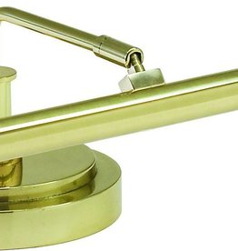 House of Troy House of Troy Lamp - PLED101-61 Polished Brass
