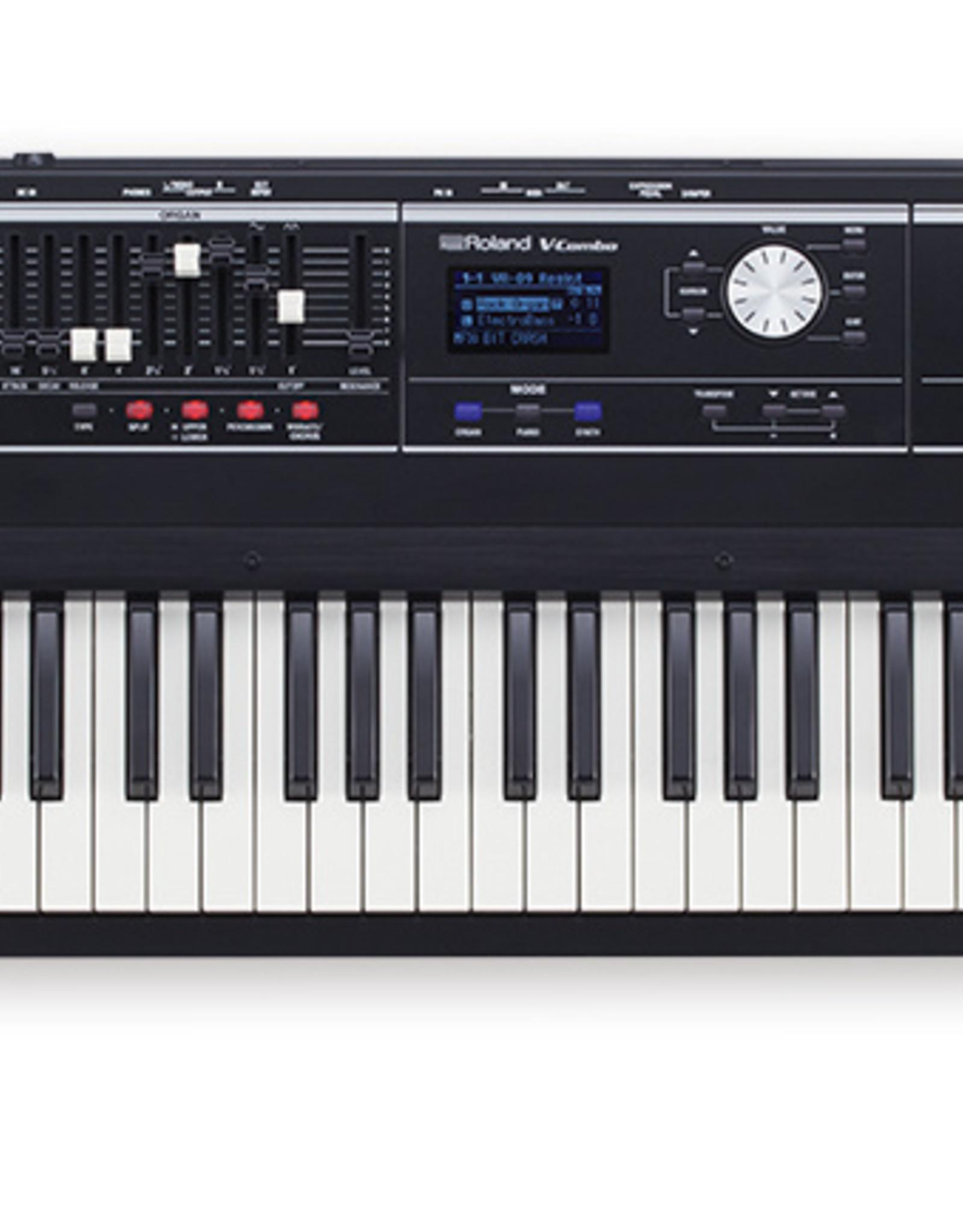 Roland Roland VR-730 Live Performance Keyboard