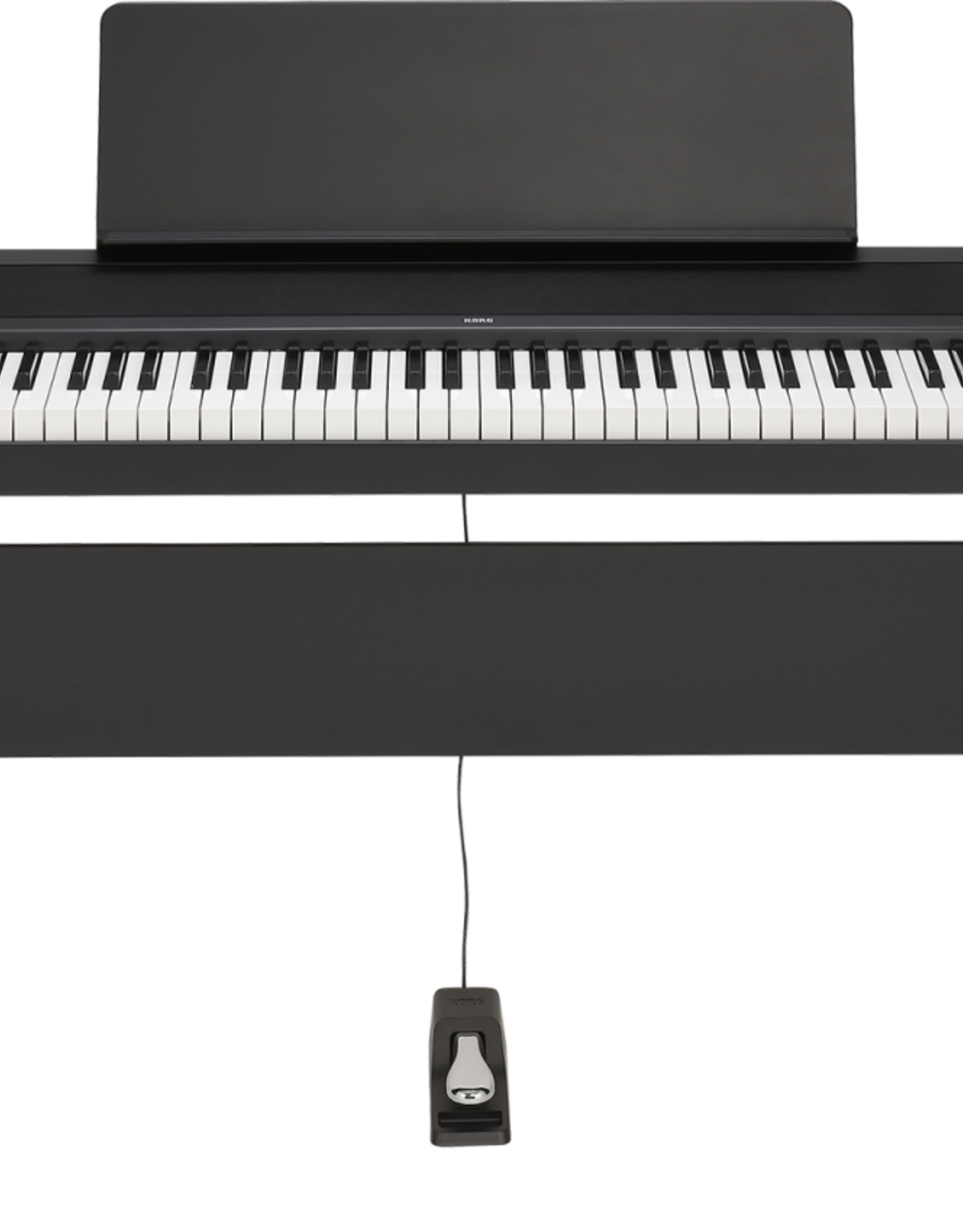 Korg Korg B2 Digital Keyboard w/Stand and Bench