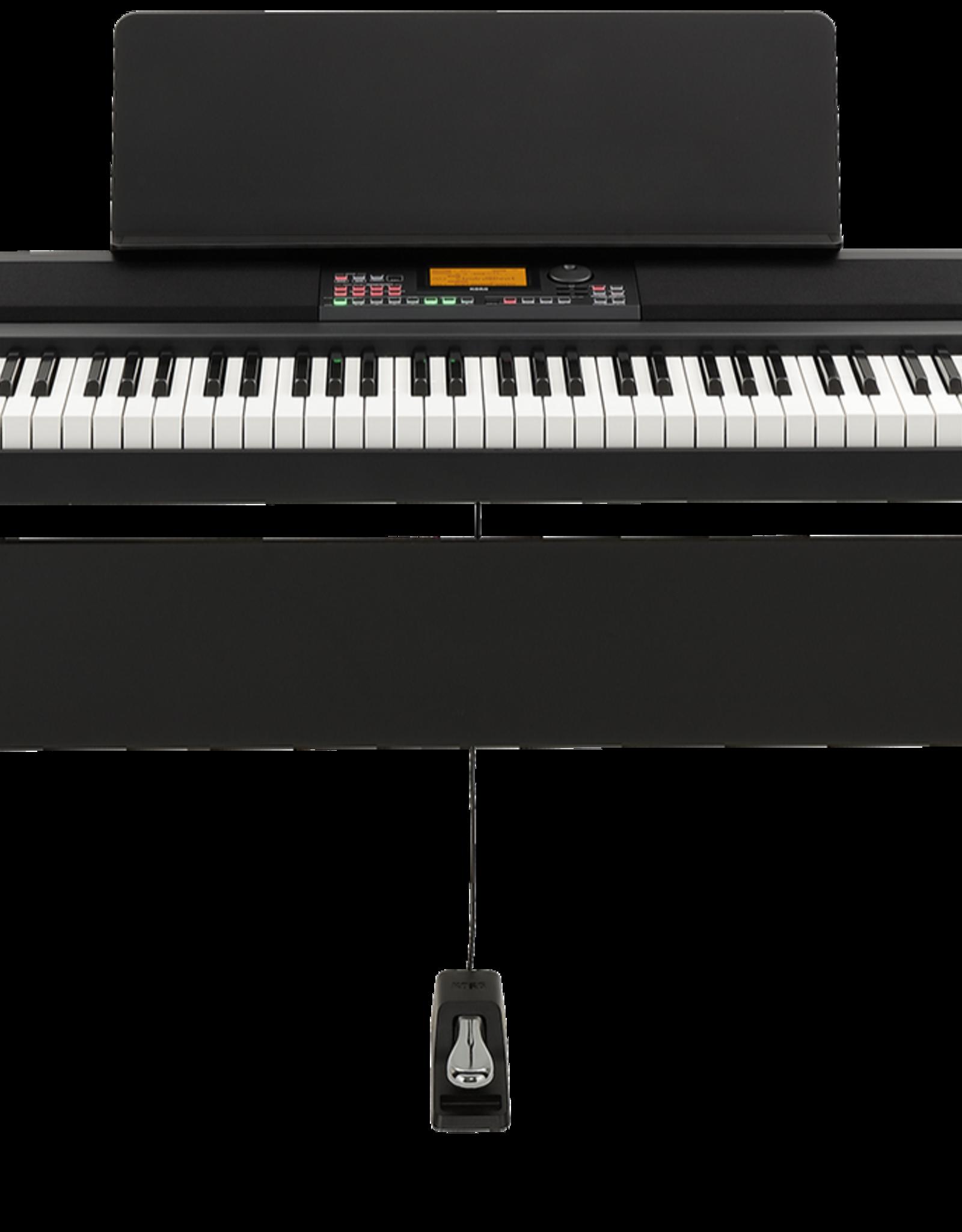 Korg Korg XE20 Digital Ensemble Piano w/stand