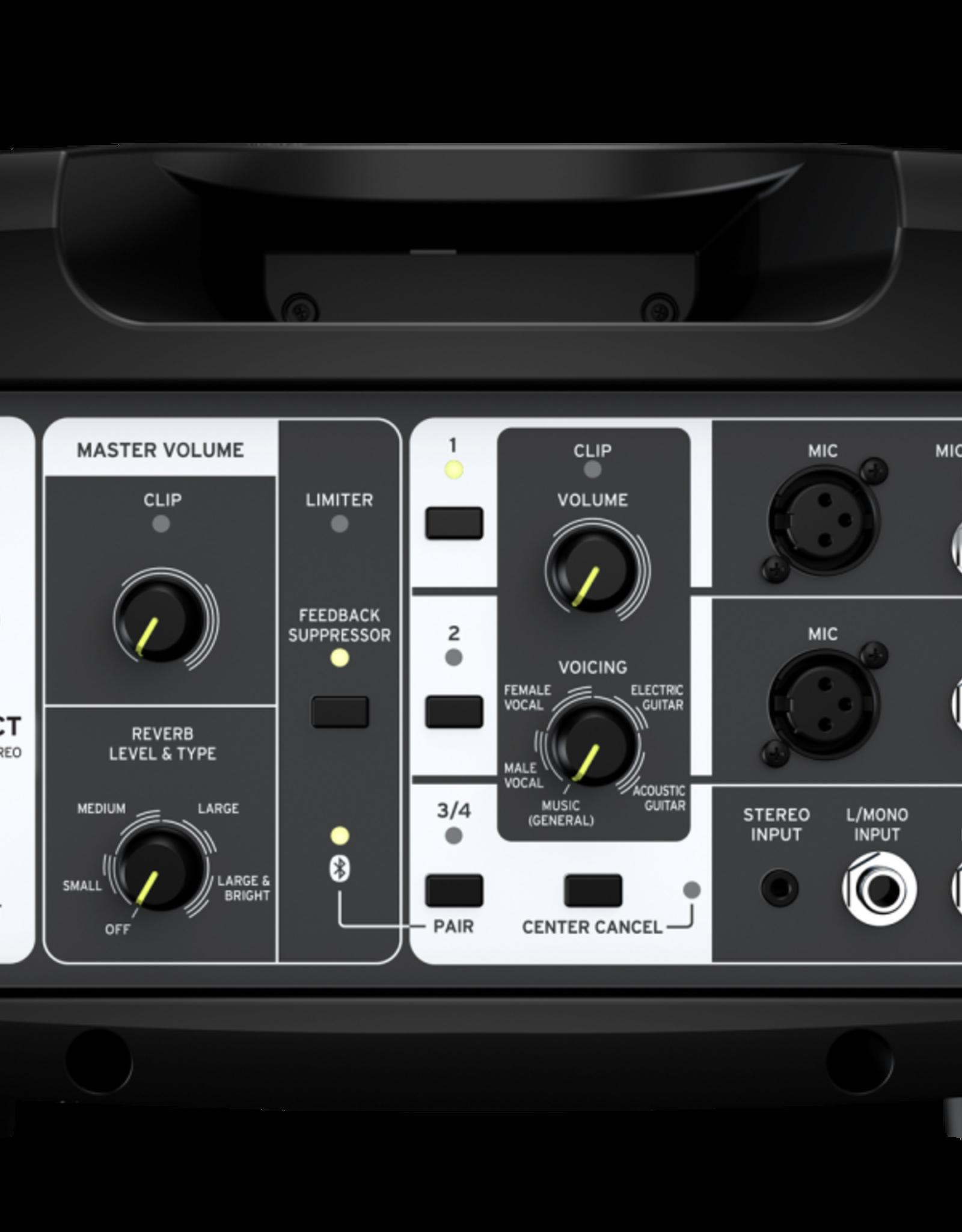 Korg Korg Konnect Portable PA System Package