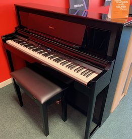 Roland Roland LX-706 PureAcoustic Modeling Digital Piano (Polished Ebony)