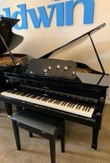 Roland Roland GP-09 Digital Grand Piano (Polished Ebony)