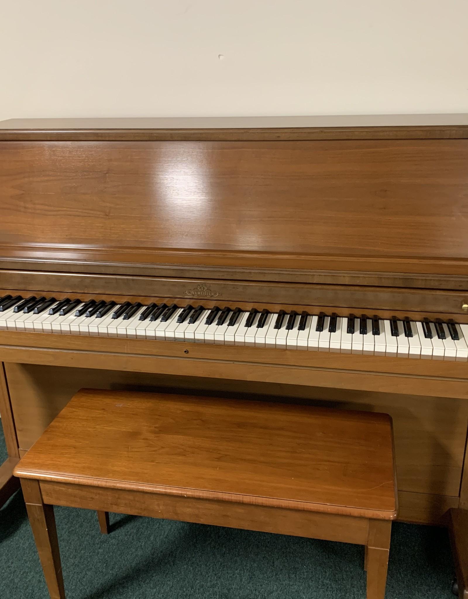 Wurlitzer Wurlitzer Studio Console Piano (Pre-Owned)