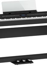 Roland Roland FP-90X Digital Piano (Black) W/Stand, Pedals, Bench