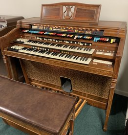 Hammond Hammond Elegante 340112 Organ (Pre-Owned)