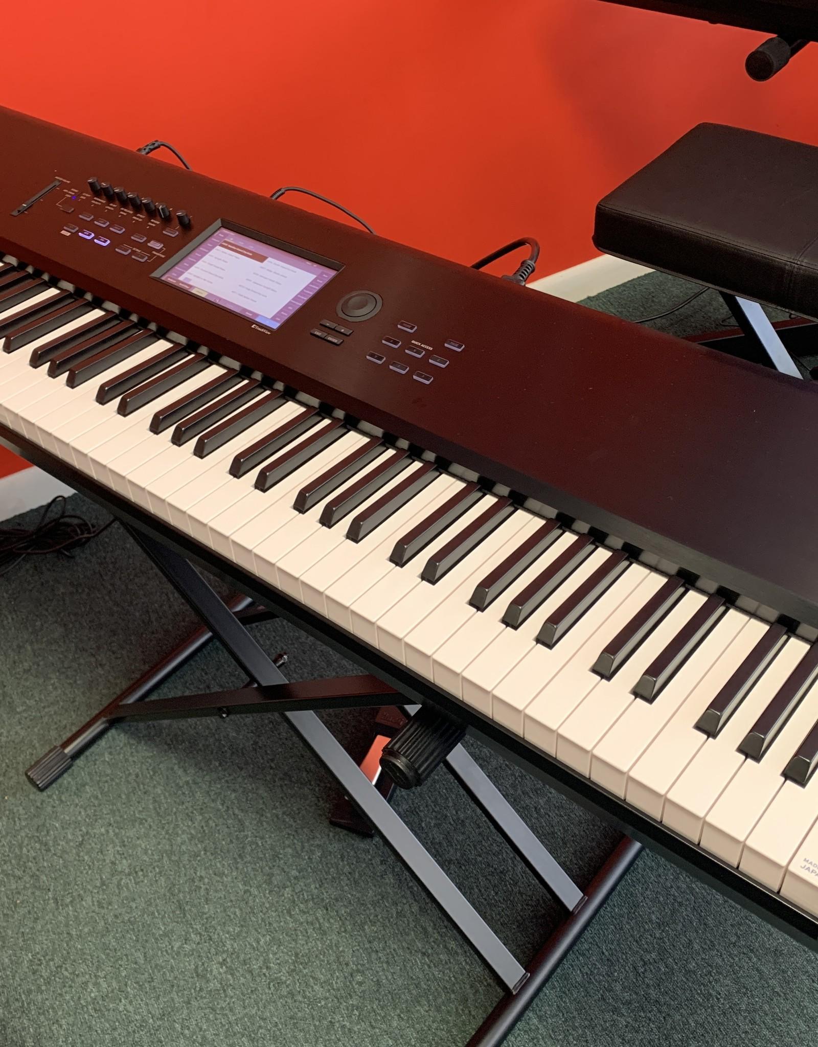 Korg Korg Nautilus 88 Workstation Keyboard