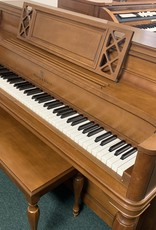 Story & Clark Story and Clark Console Piano (pre-owned)