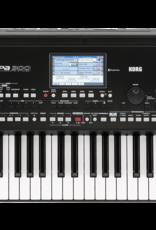 Korg Korg PA300 Professional 61-Key Arranger Keyboard