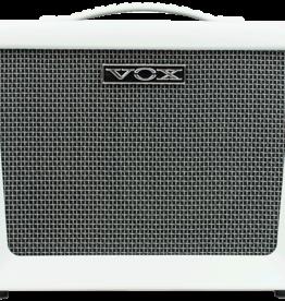 VOX VOX VK50KB 50-Watt 174Keyboard Amp (Black and White)