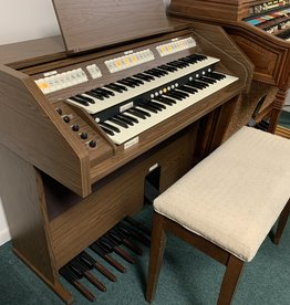 Viscount Viscount Prestige II Digital Spinet Organ (Pre-Owned)