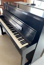 Johannes Seiler Johannes Seiler GS-112N Console Piano (Satin Black)