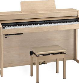 Roland Roland HP-702 Digital Piano (Light Oak)