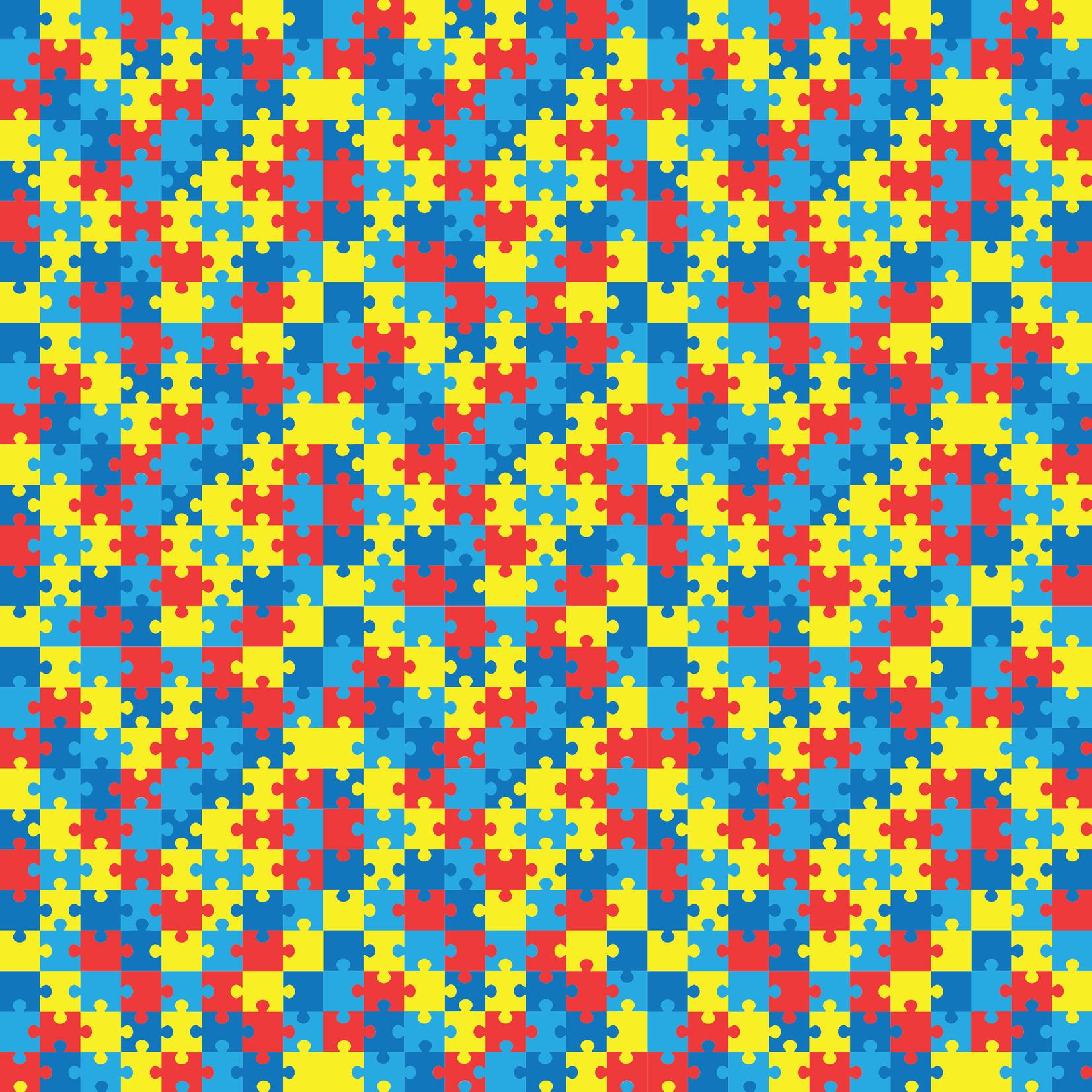 TVD Puzzle Piece