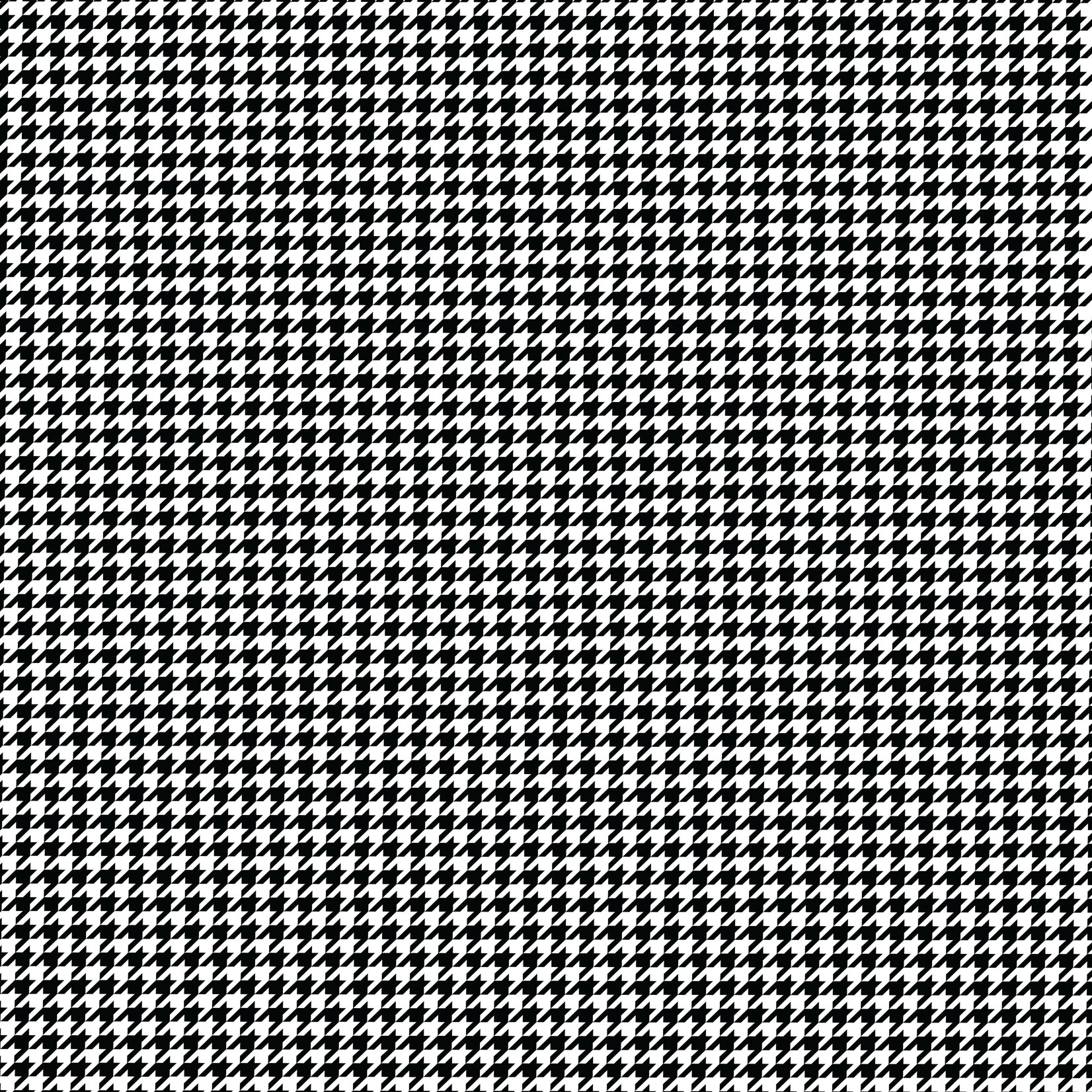 TVD Houndstooth