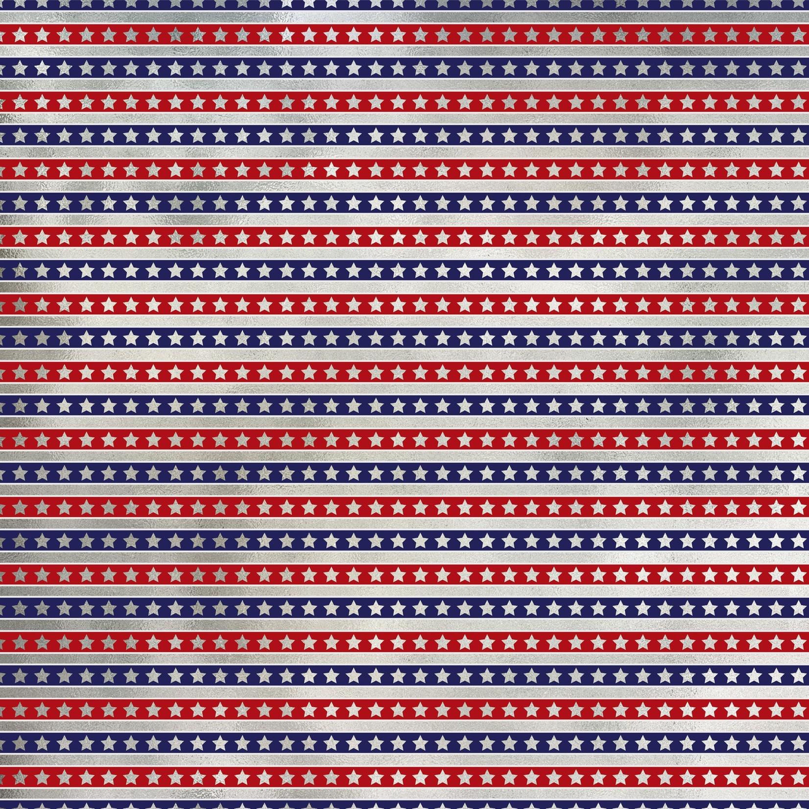 TVD Patriotic