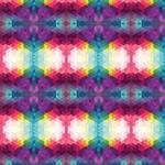 TVD Rainbow Prisms