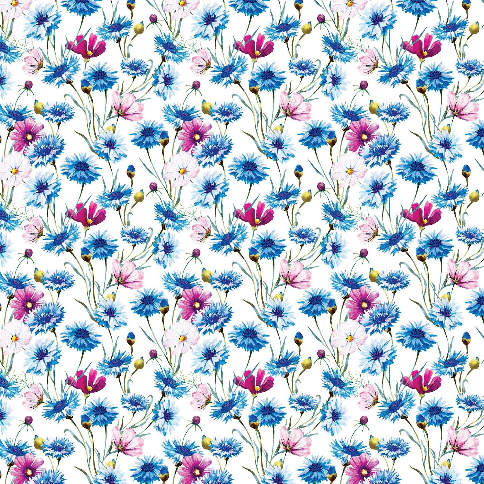 TVD Wildflowers