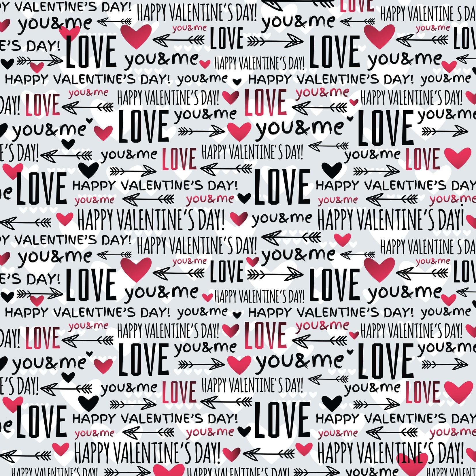 TVD You & Me Valentine