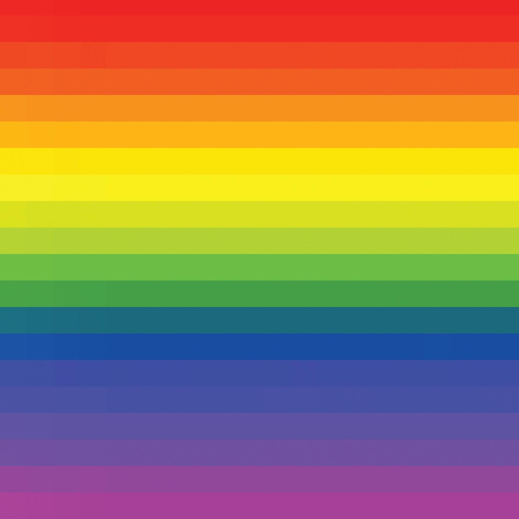 Rainbow Shades